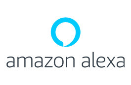 Compatible with Amazon Alexa
