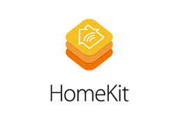 Compatible with Apple HomeKit