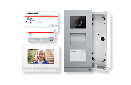 front door intercomBest Door Answering Intercoms  Home Controls