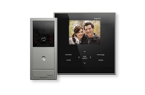 Door Intercoms for 3 Apartments Access Control Video Intercoms for Private  Homes 7inch Color Home Intercom System Video Doorbell Video Intercom  -  AliExpress