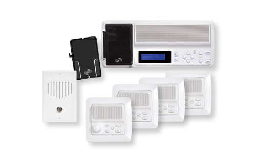 Whole Home Replacement Intercoms Ist Retro Music Intercom System