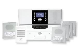 M S Dmc Music Intercom System