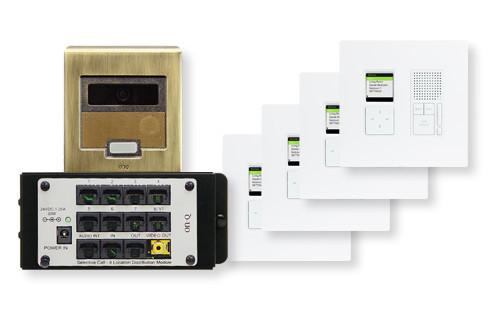 Voice Intercom Systems Home Audio Intercom Systems