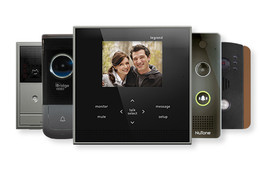 Video & Voice Intercoms
