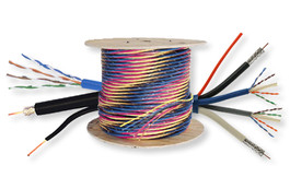 Bundled Cable & Bulk Wire