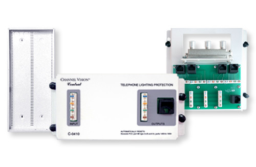 Home Structured Wiring Systems | Home Media Wiring