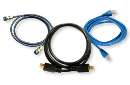 Terminated & Multimedia Cables