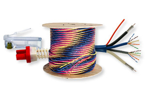 Tremendous Structured Wiring Cable Systems Home Network Wiring Wiring Digital Resources Caliashwinbiharinl