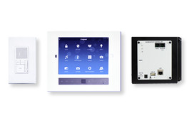 On-Q/Legrand Intuity Intercoms