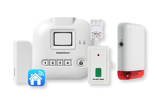 Home security store smart home security systems diy security systems solutioingenieria Image collections