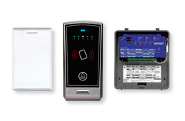 Keyless Access Control Systems