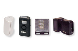 Specialty Motion Sensors