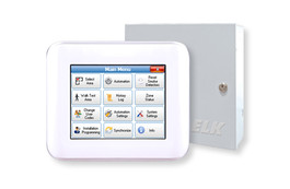 Elk M1 Home Automation System