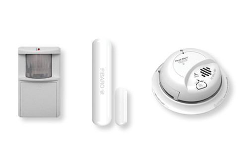Home Automation Sensors
