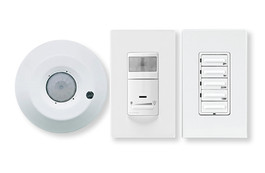 Occupancy Sensors & Timers