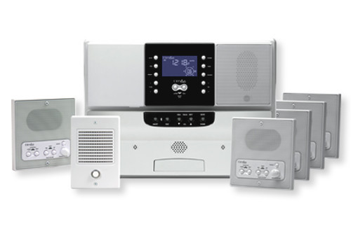 Home Audio/Video Systems | Whole House Audio Distribution