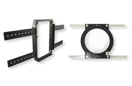 Multimedia Mounting Brackets