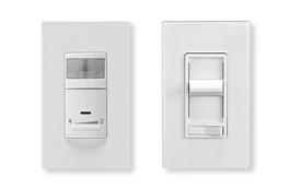 Switches & Dimmers