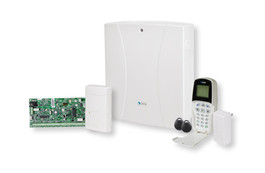 2GIG Vario Home Security
