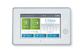 2GIG GoControl Home Automation System