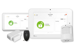 Qolsys Pro Home Security