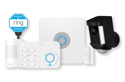Diy security systems diy smart home security systems ring home security solutioingenieria Images