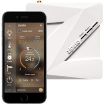 Zipato Home Automation Systems