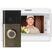 Video Intercom Systems For Your Home