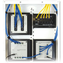 Connected Home & Structured Wiring Systems