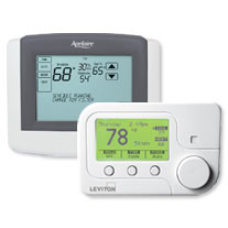 Smart Thermostats & HVAC Controllers