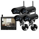 Home Security Video & Surveillance Cameras
