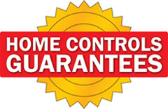 Home Controls Guarantees