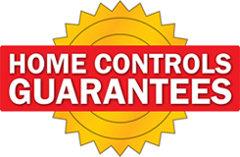 Home Controls Guarantees