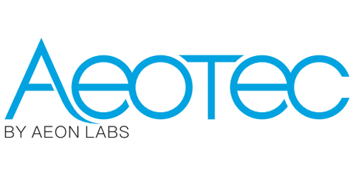 Aeotec formerly Aeon Labs