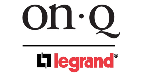 Image result for on-q legrand logo