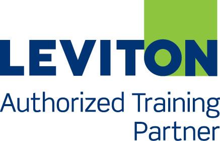 Leviton Authorized Training Partner