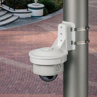 Arlington Versatile One-Piece Pole Mounted Box