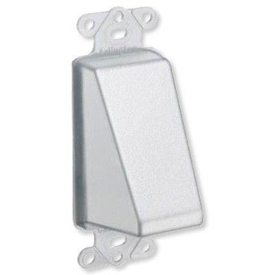 Arlington The SCOOP Cable Access Insert, 1-Gang