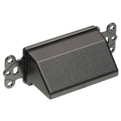 Arlington The SCOOP Cable Access Insert, Horizontal