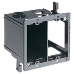 Arlington Combination Mounting Box for Power & Low-Voltage, Retrofit