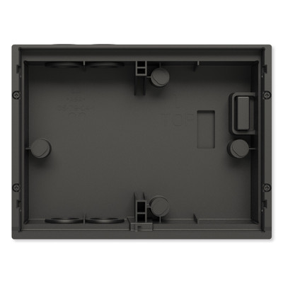 ABB-Welcome IP Touch 7 Flush Mount and Pre-installation Box