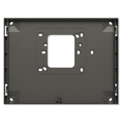 ABB-Welcome IP Touch 7, Accessories, Surface Mount Box, Black