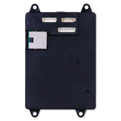 ABB Interface Module for LAN + RS485 + 11 Alarm Zones