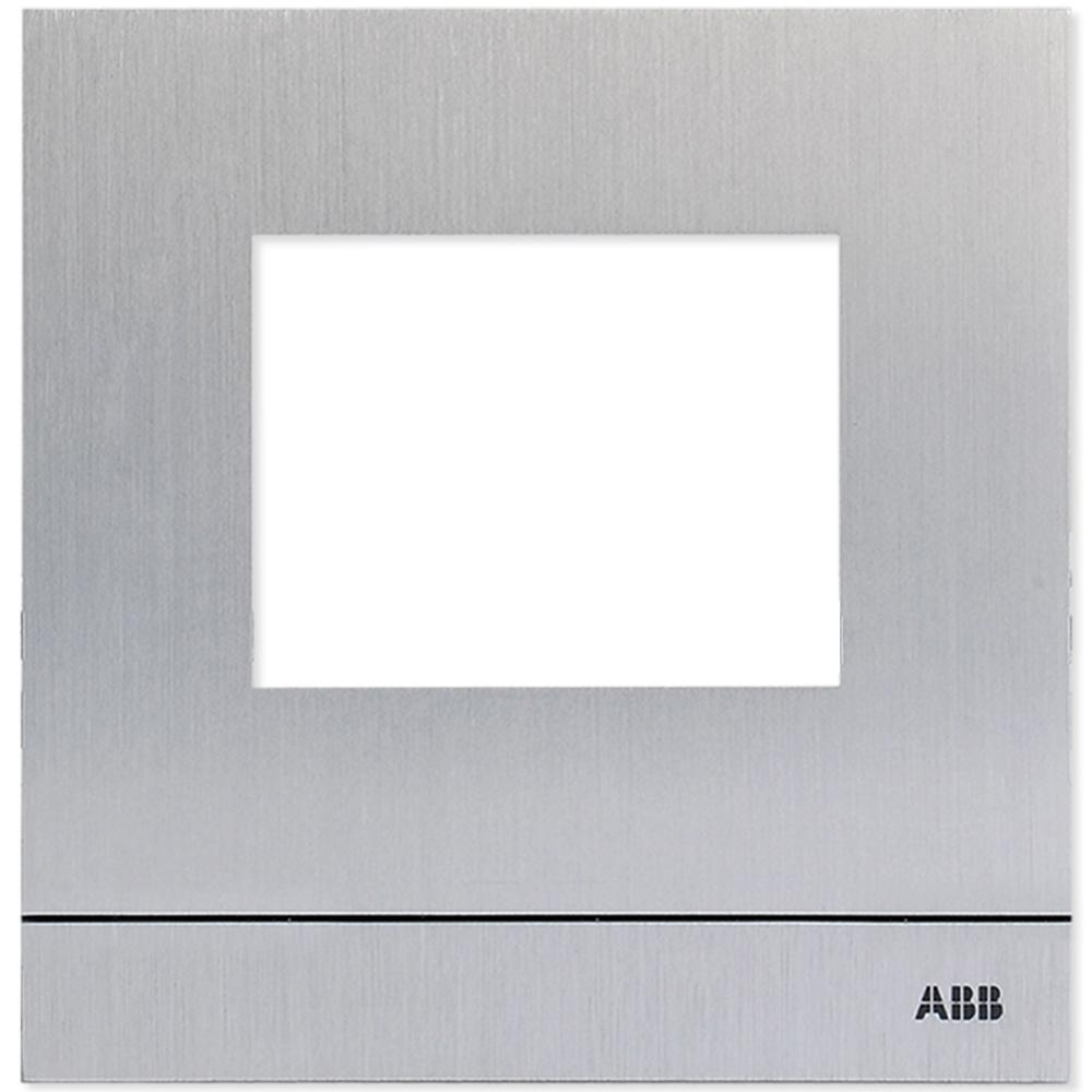 Abb Welcome Video Outdoor Station With Keypad Amp Card Reader