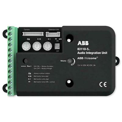 ABB-Welcome 83110-500 Audio Integration Unit