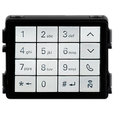 Abb Welcome Keypad Module