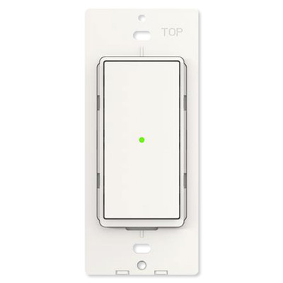 ABB-free@home Light Switch, White