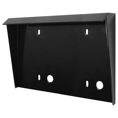 DoorBell Fon Awning Box, 2 Stations