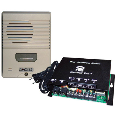 Doorbell Fon Door Answering Kit
