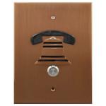 Doorbell fon main controller only doorbell fon dp38 extra door station nutone mount cheapraybanclubmaster Images